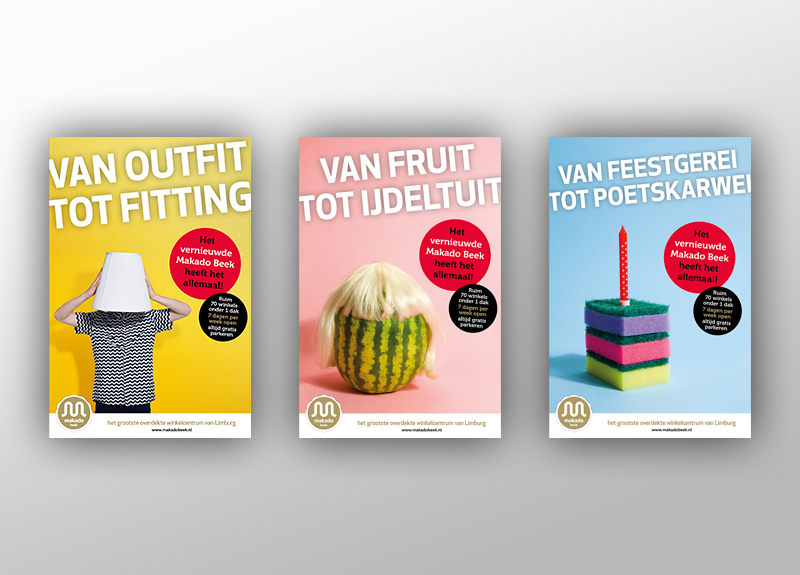 flyers bedrukken in Limburg - andi print solutions