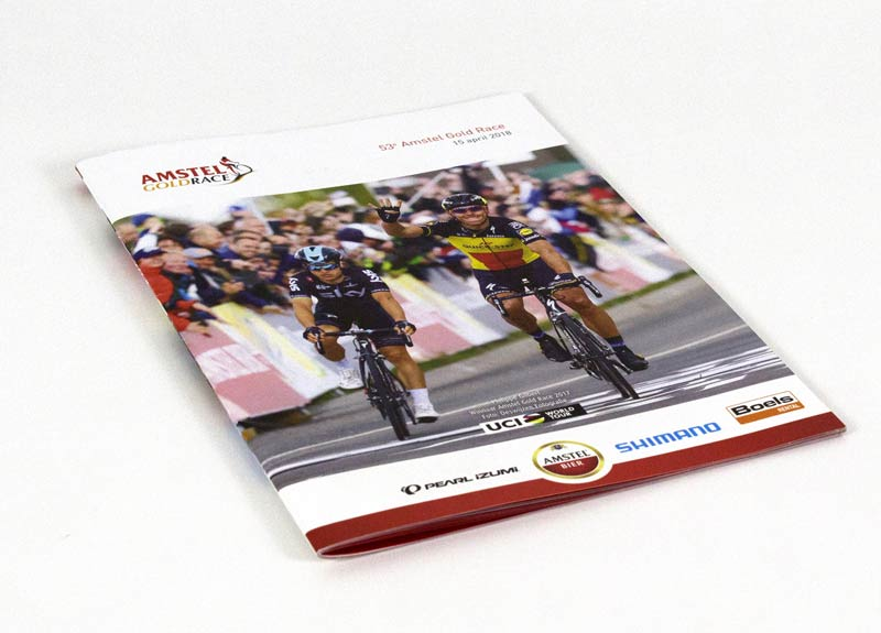 Brochures laten drukken in Limburg - andi print solutions