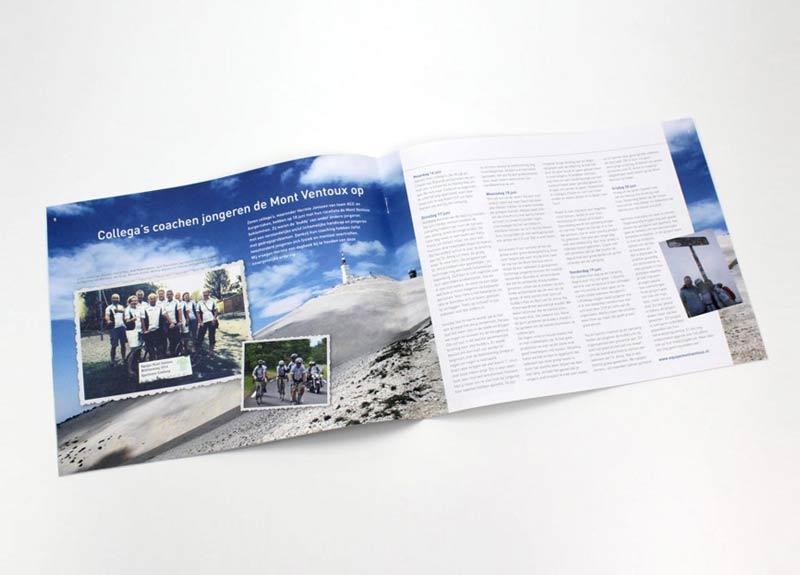 brochures drukwerk in Limburg bij andi