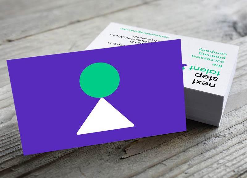 visitekaartjes drukwerk in Limburg bij andi